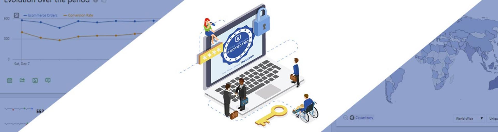 Matomo Analytics privacy